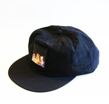 Doomed You Want Me To Look Like A Hippie Snapback